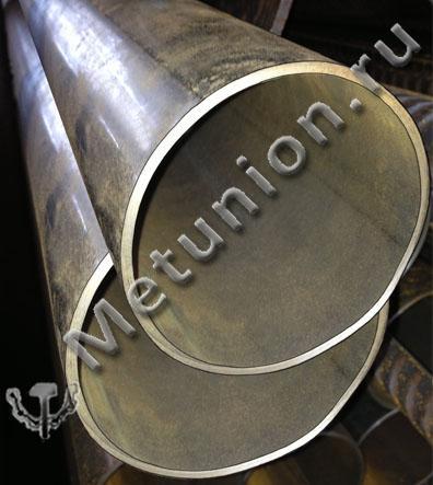 Труба стальная, труба электросварная