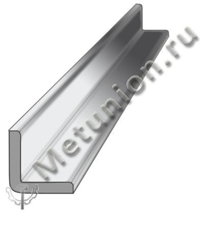 Уголок стальной, уголок металлический, уголок гнутый